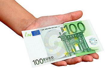 Exchange-rate-euro-dollaro