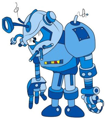 i forex robot sono perdenti