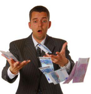 come evitare di perdere soldi con il forex