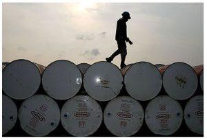 Investire sul petrolio che sale